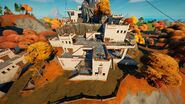 The Spire (Market - Fourth Side) - Location - Fortnite