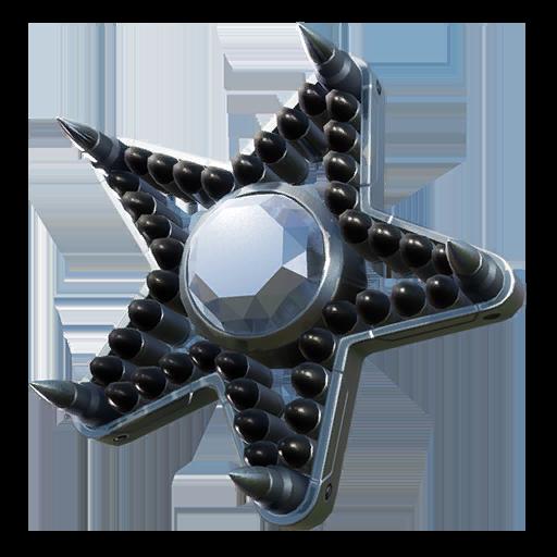 Diamant Étoilé