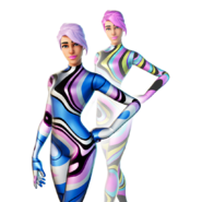 Nightlife (New Featured) - Outfit - Fortnite