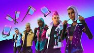 Show Your Style - Set - Fortnite