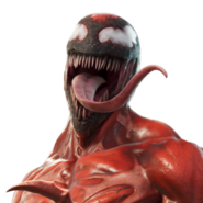 Carnage - Outfit - Fortnite
