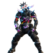 Ruckus (Rage Featured) - Featured - Fortnite