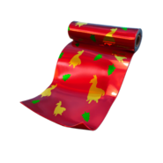 Wrapping Caper - Back Bling - Fortnite