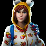 Onesie (Leaked Icon Season 6) - Outfit - Fortnite