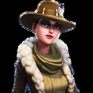 Archaeolo Jess - Hero - Fortnite
