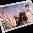 Conquest - Loading Screen - Fortnite