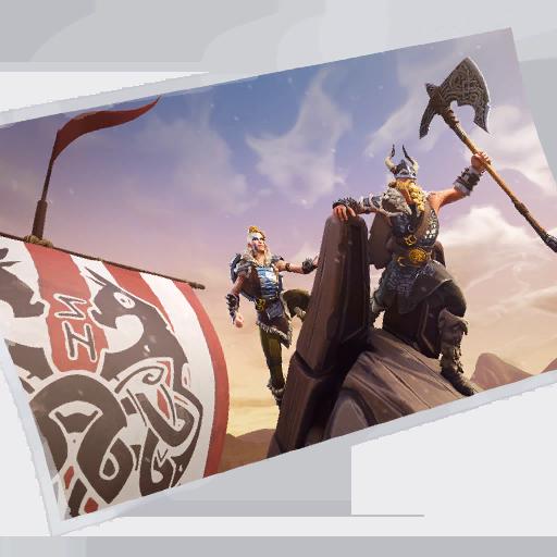 Conquest (loading screen)