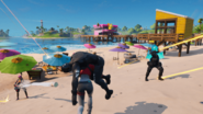 Support Your Squad - Promo - Fortnite