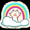 Cloud Cat - Emoticon - Fortnite.png