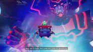Spotting the Player - Galactus - Fortnite