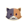 Meow - Emoticon - Fortnite.png