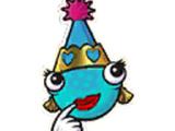 Miss Fish