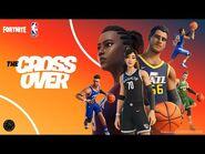 The NBA Arrives In Fortnite