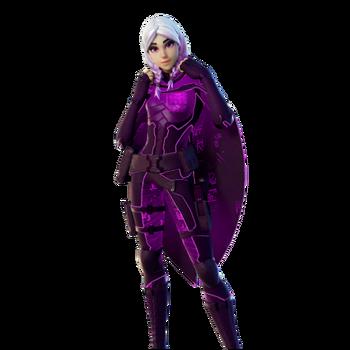 Purple Rune