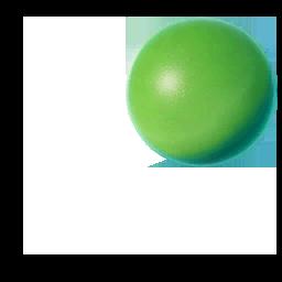 Balle Rebondissante