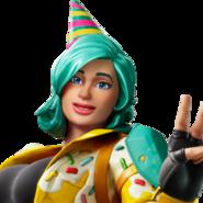 Birthday Brigade Penny - Hero - Fortnite