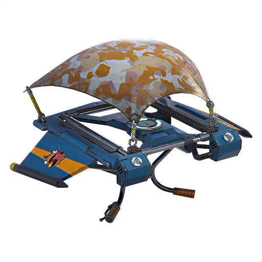 Founder's Glider