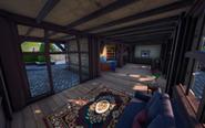 Misty Meadows (Hotel - Inside - Ground Floor) - Location - Fortnite