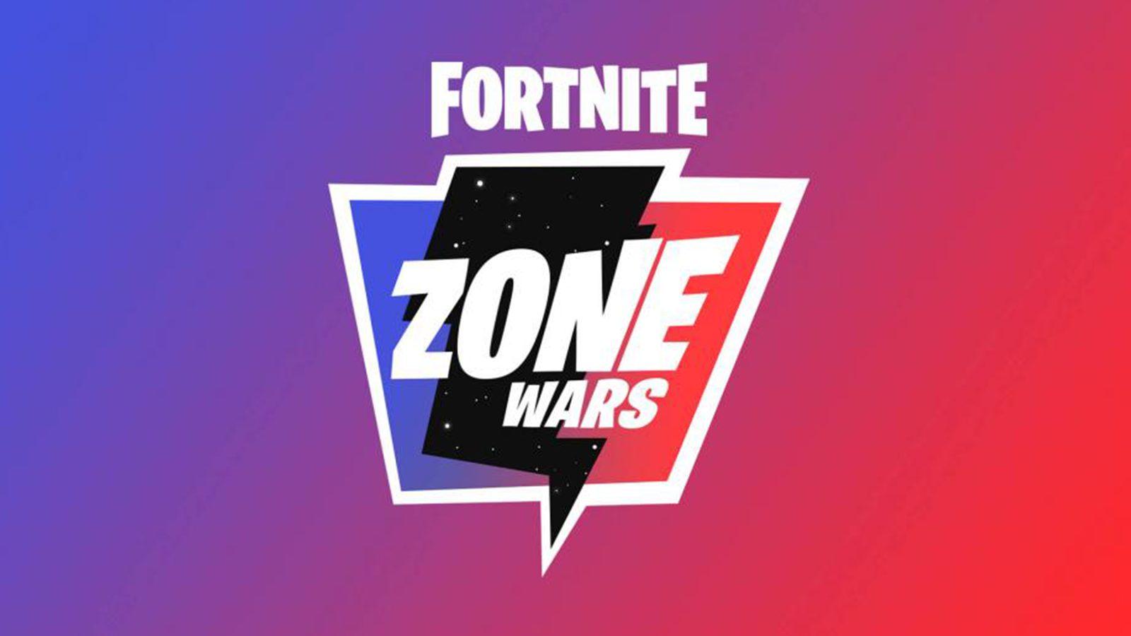 Guerre de Zones