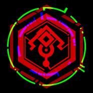 Abductor (Blue - Timer Atlas) - Countdown - Fortnite