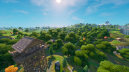 Weeping Woods - Location - Fortnite