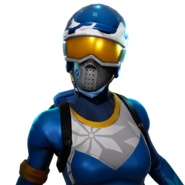 Mogul Master - Outfit - Fortnite