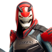 Vendetta (New) - Outfit - Fortnite