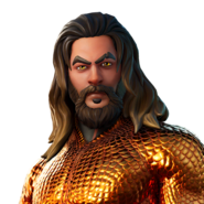 Aquaman - Outfit - Fortnite