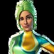 Diva de la Fête (Vert)