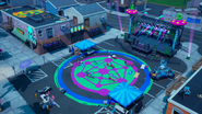 Believer Beach - (Main Stage 3) - Location - Fortnite