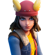 Skye - Outfit - Fortnite