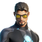 Tony Stark - Outfit - Fortnite.png