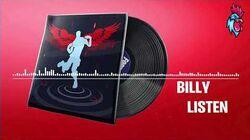 Billy_-_Musique
