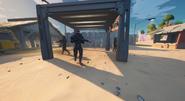 Risky Reels - IO Elevator - Fortnite