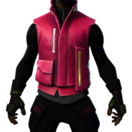 Drift (Stage 2) - Outfit - Fortnite