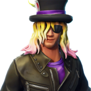 Stage Slayer - Outfit - Fortnite