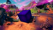 Cube (Lazy Lake Island) - Cube - Fortnite