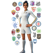 Pitch Patroller (Featured) - Outfit - Fortnite