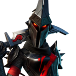 Eternal Knight (Black) - Outfit - Fortnite.png