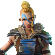 Huntress (New) - Outfit - Fortnite
