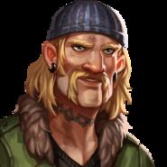 Male 3 - Competitive Survivor - Fortnite