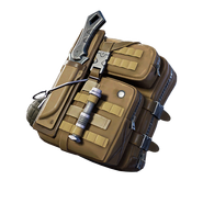 Arroyo Pack - Back Bling - Fortnite