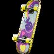 Farbenbomber-Board (Skin)