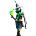 Hemlock (Featured 1) - Outfit - Fortnite