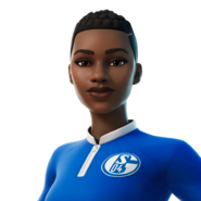 Shot Stopper - Outfit - Fortnite