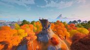 Guardian of the Woods - Landmark - Fortnite