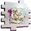 The End - Spray - Fortnite