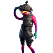 Fishstick (VR Featured) - Outfit - Fortnite