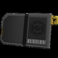 IO Field Team Access Card - Object - Fortnite