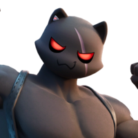 Meowscles (Shadow) - Outfit - Fortnite.png